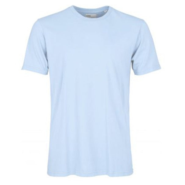 Colorful Standard Organic Tee Polar Blue