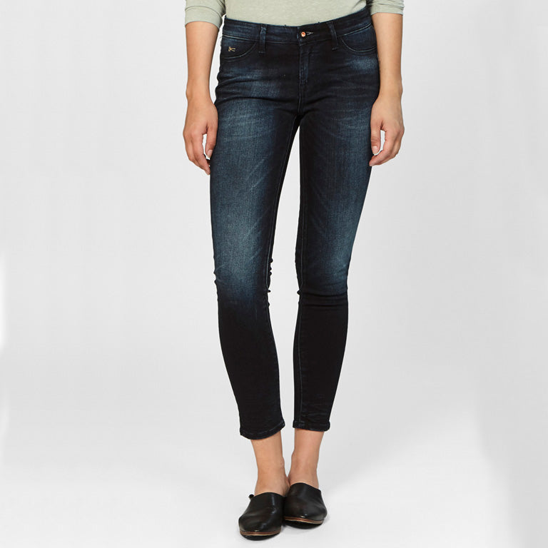 Spray Skinny Jeans - New York