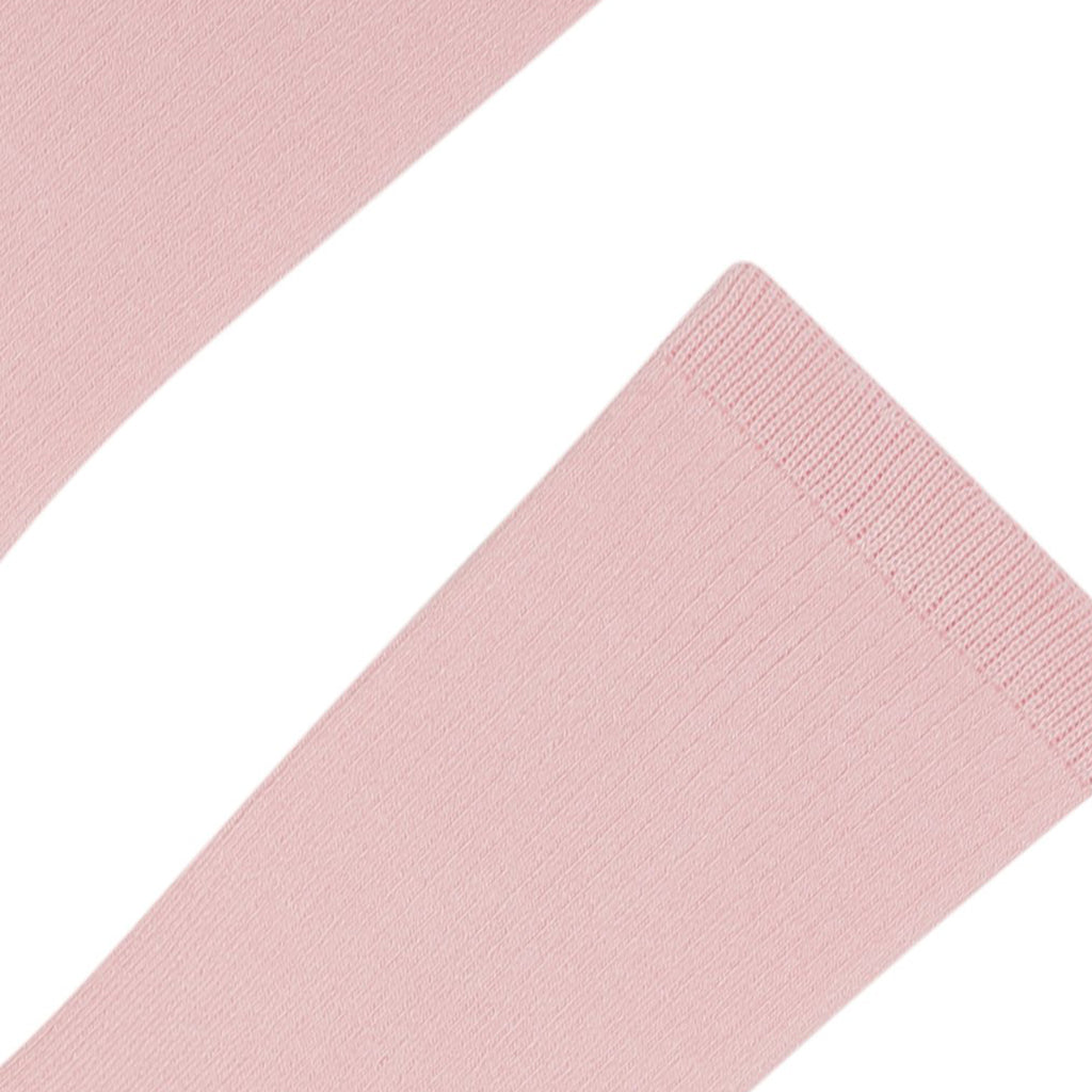 Colorful Standard Classic Organic Socks - Faded Pink