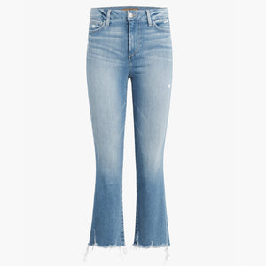 Hi Honey jeans in Nettle by Joes Jeans