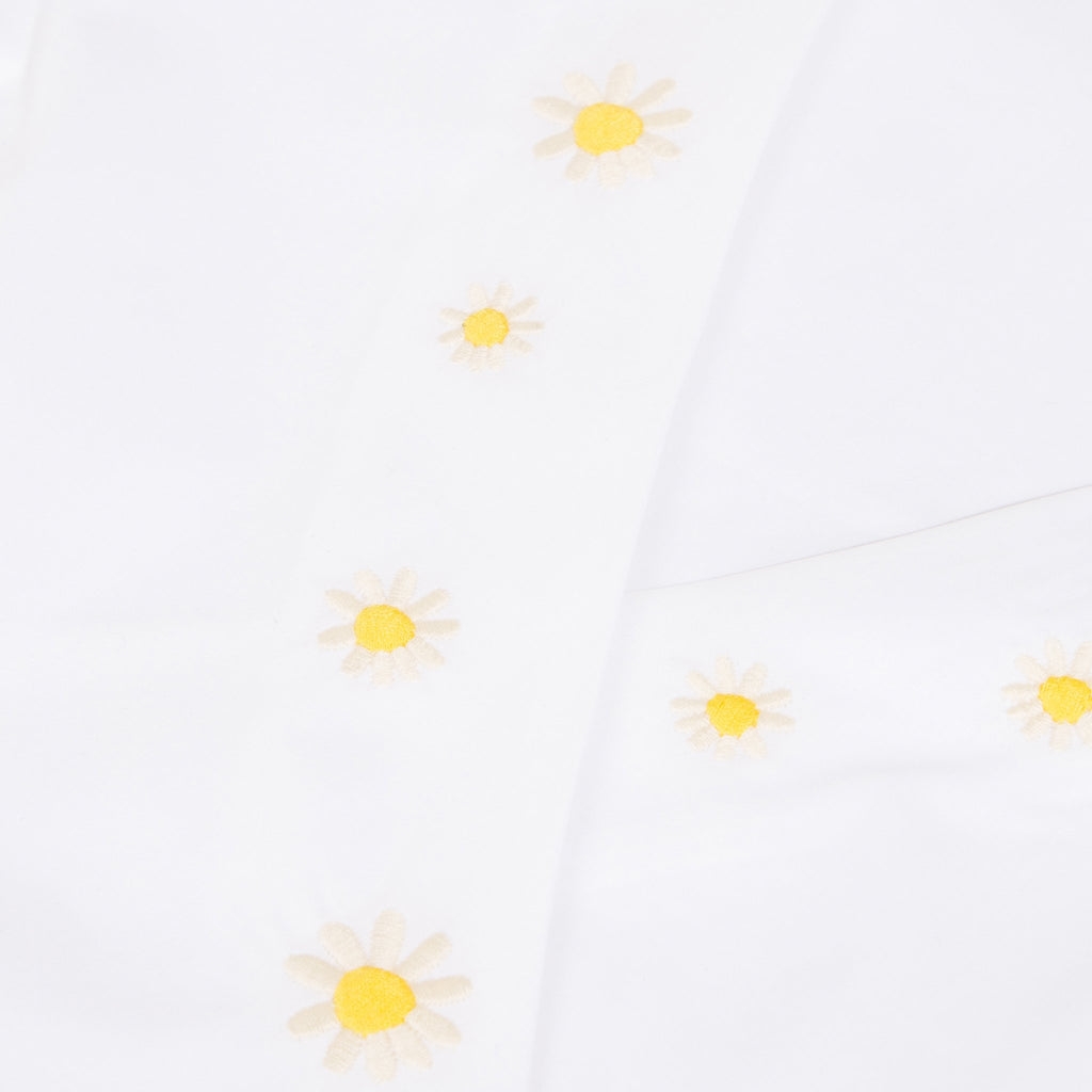 Daisy Wrap top by Maison Labiche
