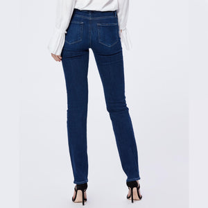 The hoxton straight leg jean in Brentwood