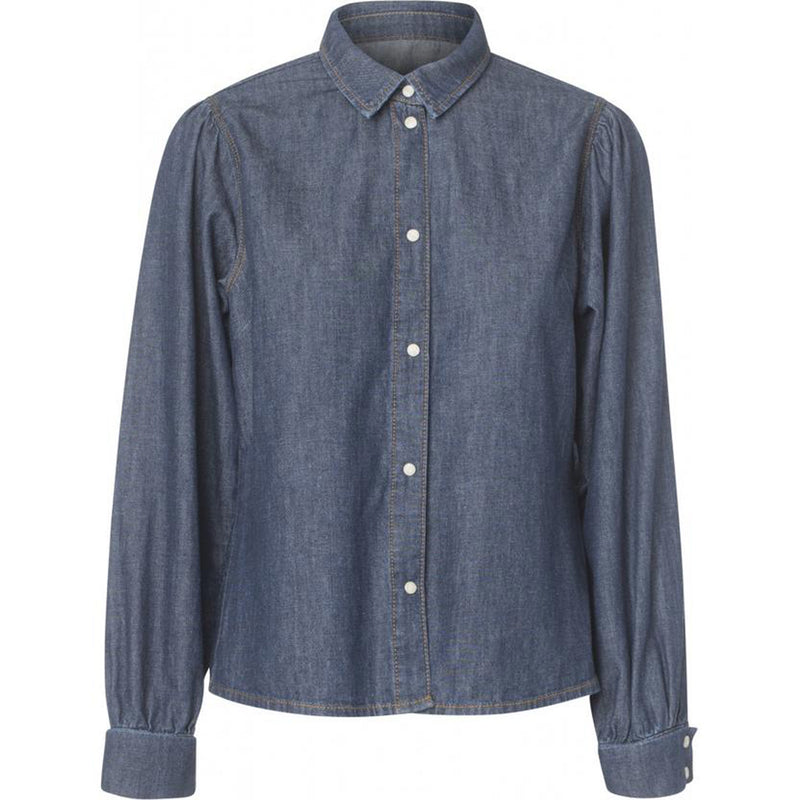 Hepburn Denim Shirt by Tomorrow Denim