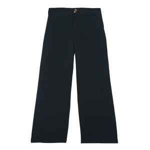 the Louise trousers in dark khaki by Twist & Tango