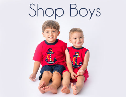 Shop Bemine Boys Collection
