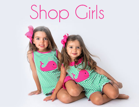 Shop BeMine Girls Collection