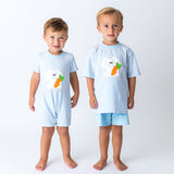 Matching Sibling Easter Clothing Wholesale
