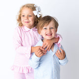 Wholesale Matching Kids Loungewear