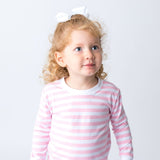 Blank Cotton Kids Pajamas