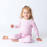 Wholesale Cotton Children's Pajamas