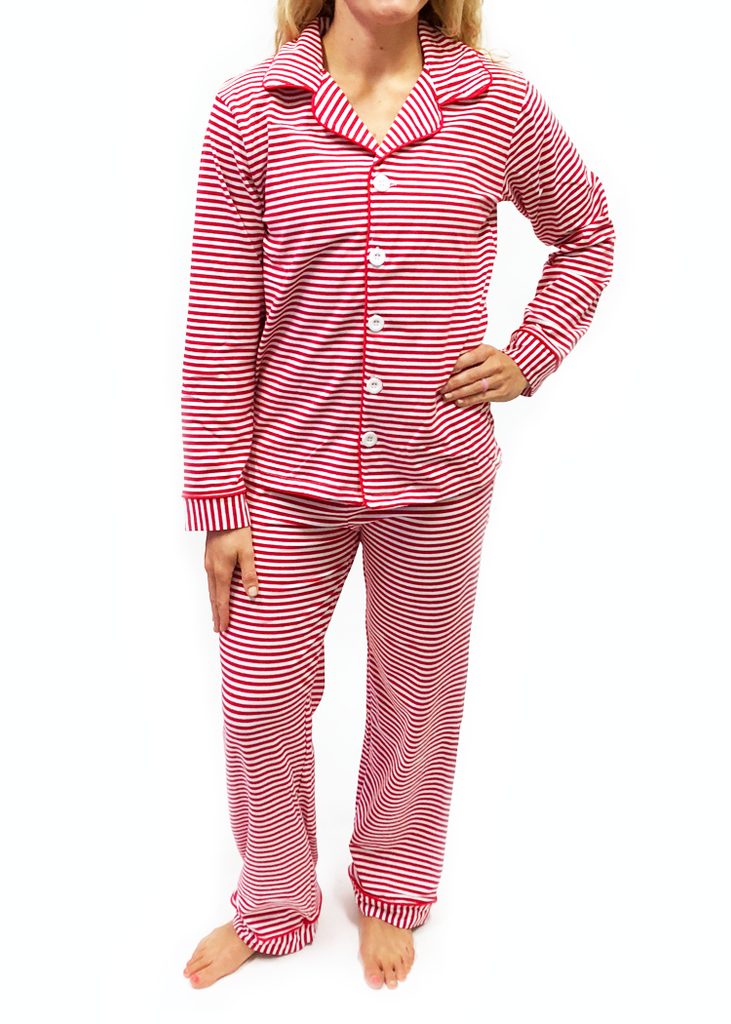 Adult Christmas Loungewear