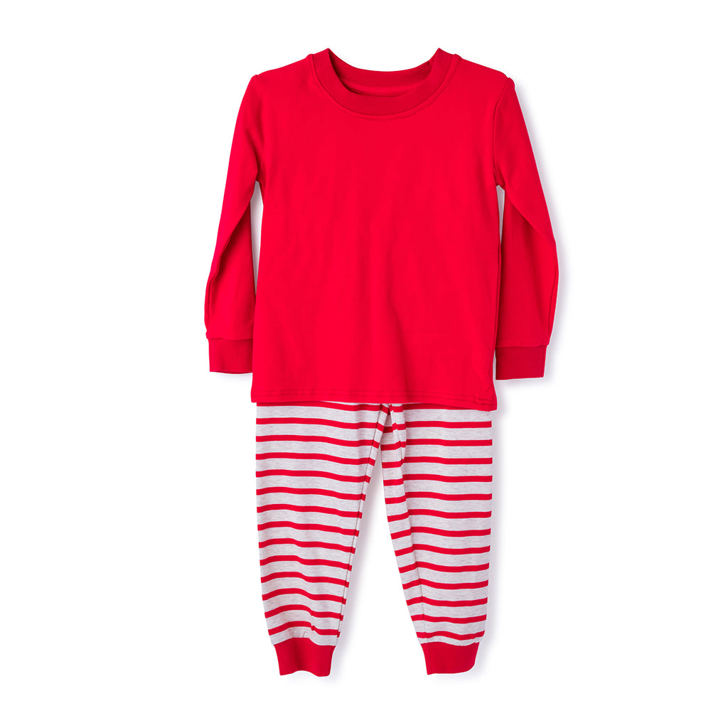 Blank Christmas Loungewear for Kids