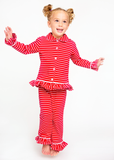 wholesale girls holiday pajamas, wholesale kids christmas pjs, wholesale kids christmas pajamas, wholesale kids holiday loungewear, wholesale kids holiday pajamas, holiday pajamas for kids