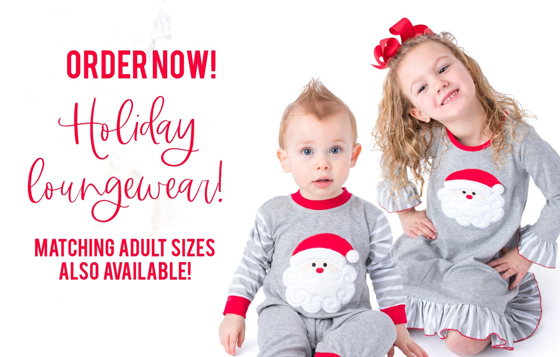 Wholesale Christmas Pajamas