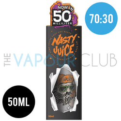 Devil Teeth (Melon & Mint) by Nasty Juice - 50ml (70:30)