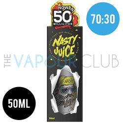 Fat Boy (Mango & Mint) by Nasty Juice - 50ml (70:30)