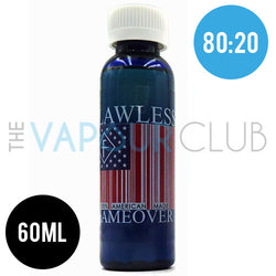 Gameover by Flawless (Fruit Loops & Ice Cream) - 60ml (80:20)