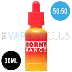 Mango by Horny Flava - 30ml (50:50)