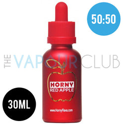 Red Apple by Horny Flava - 30ml (50:50)