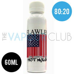 Hot Mess (Churros & Ice Cream) by Flawless - 60ml (80:20)
