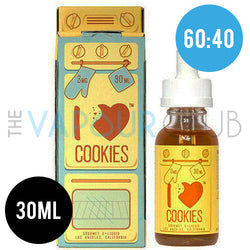I Love Cookies by Mad Hatter -30ml (60:40)