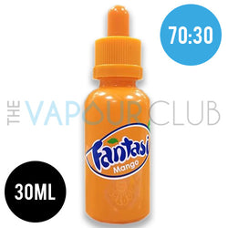 Mango by Fantasi - 30ml (70:30)