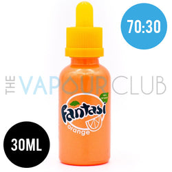 Orange by Fantasi - 30ml (70:30)