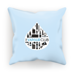 The Vapour Club - Cushion