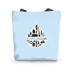 The Vapour Club -Tote Bag