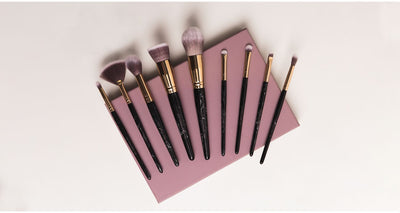 How To Clean Makeup Brushes: Step By Step Guide