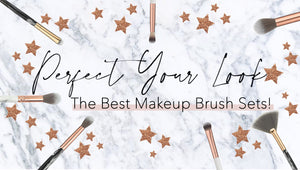 best makeup brush sets and make up brushes for beginners, pros and muas
