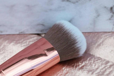 Close Up of Lily England Complexion Brush