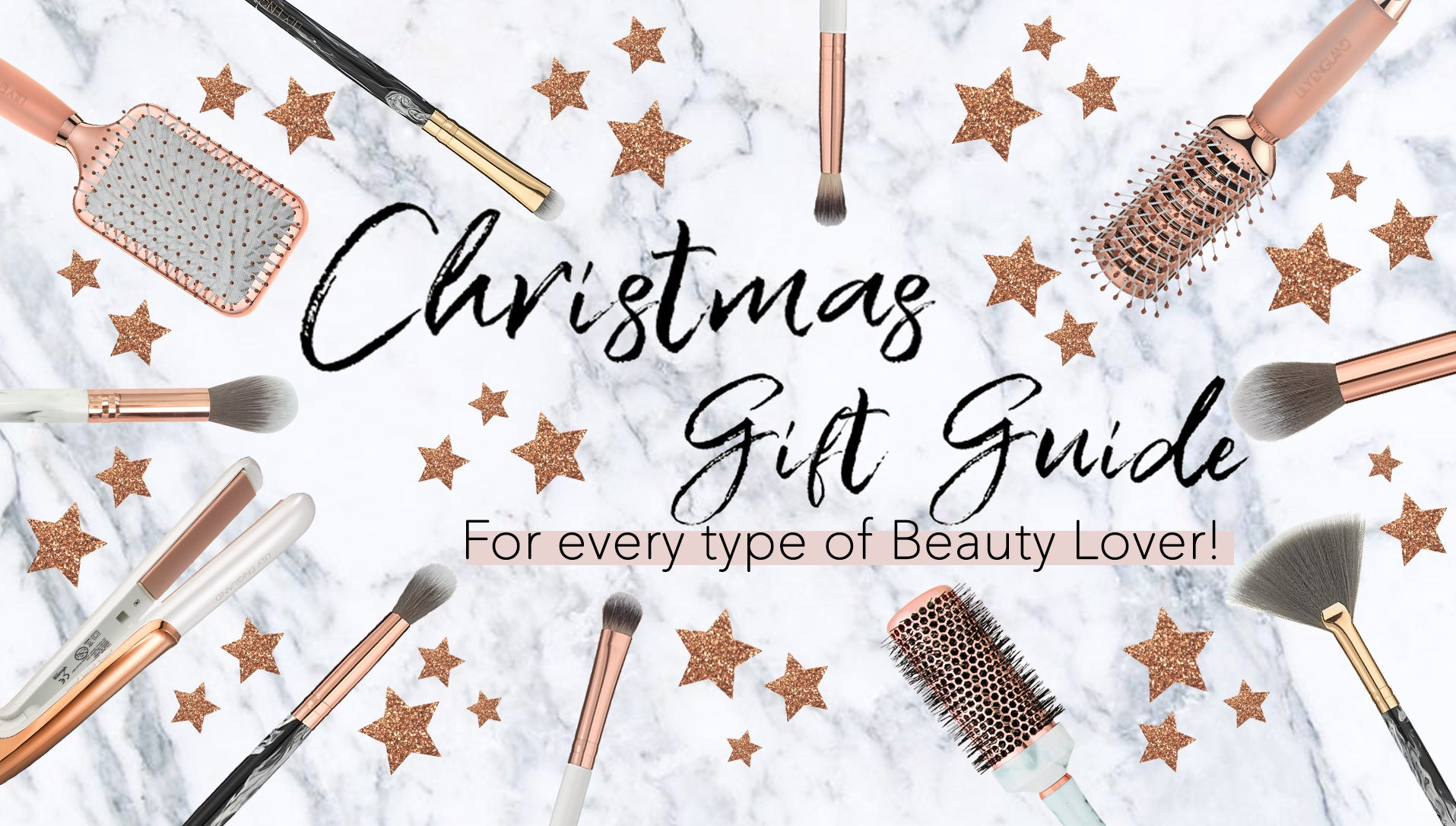 best christmas gifts beauty