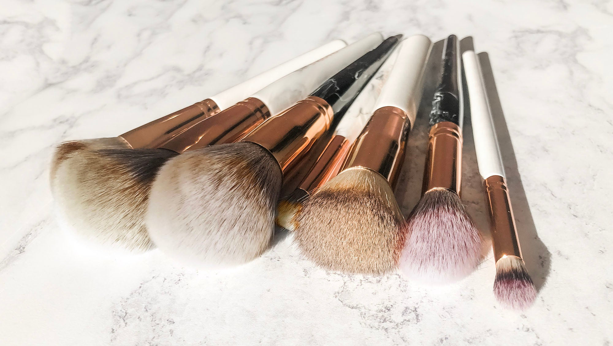 how to clean your makeup brushes step by step guide