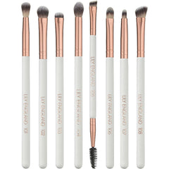the best eyeshadow brush set