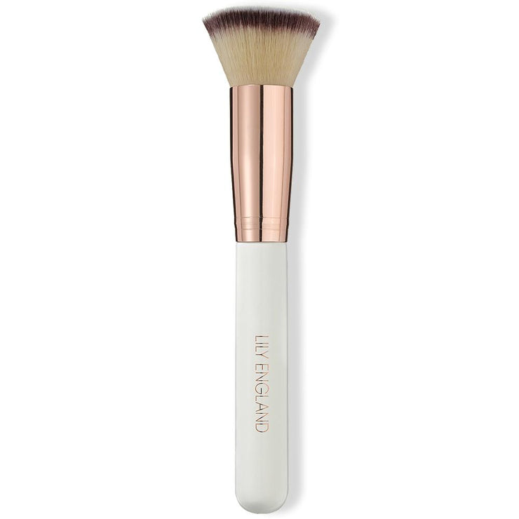 Kabuki Brush - Rose Gold