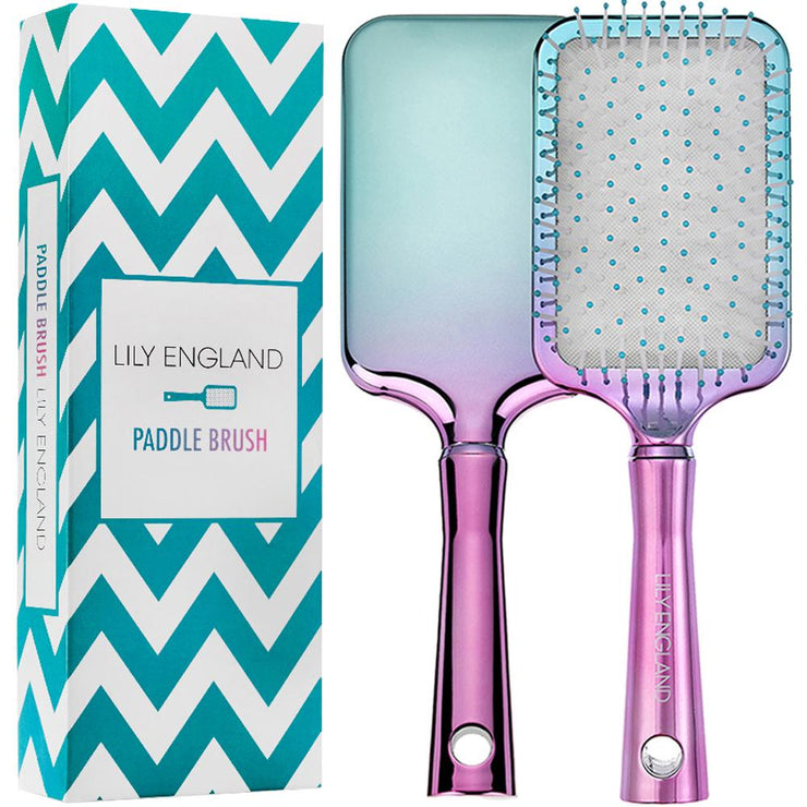 Mermazing Paddle Hair Brush