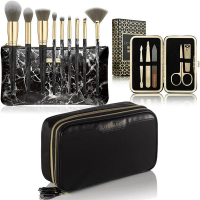 Back to Black Gift Set