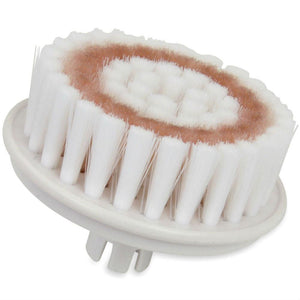 Facial Cleansing Brush Head Replacements (Set of 2)