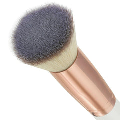 best cruelty free foundation brush kabuki rose gold