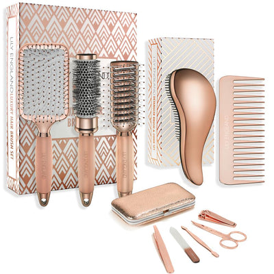 Rose Gold Lover Gift Bundle - Save 20%