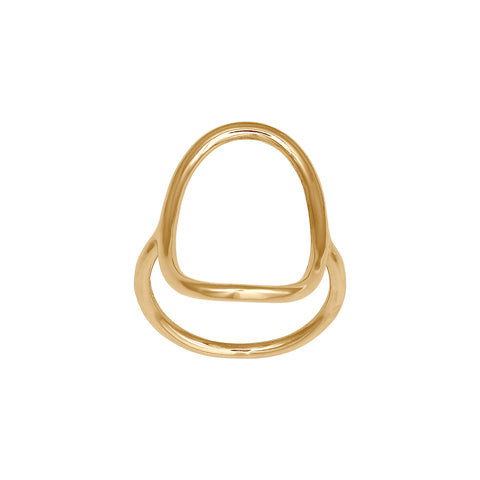 Nordahl Jewellery - Soft ring