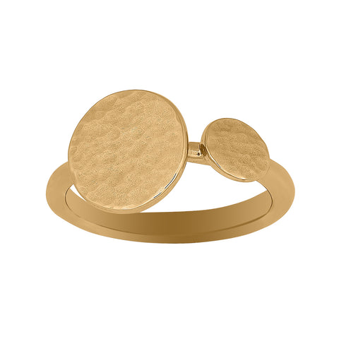 Nordahl Jewellery - Two sided ring