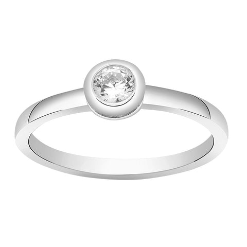 Joanli Nor - Amy ring - 5,5 mm