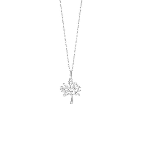 Nordahl Jewellery - Tree halskæde