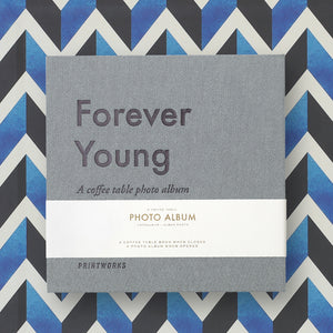 Load image into Gallery viewer, FOREVER YOUNG photo album