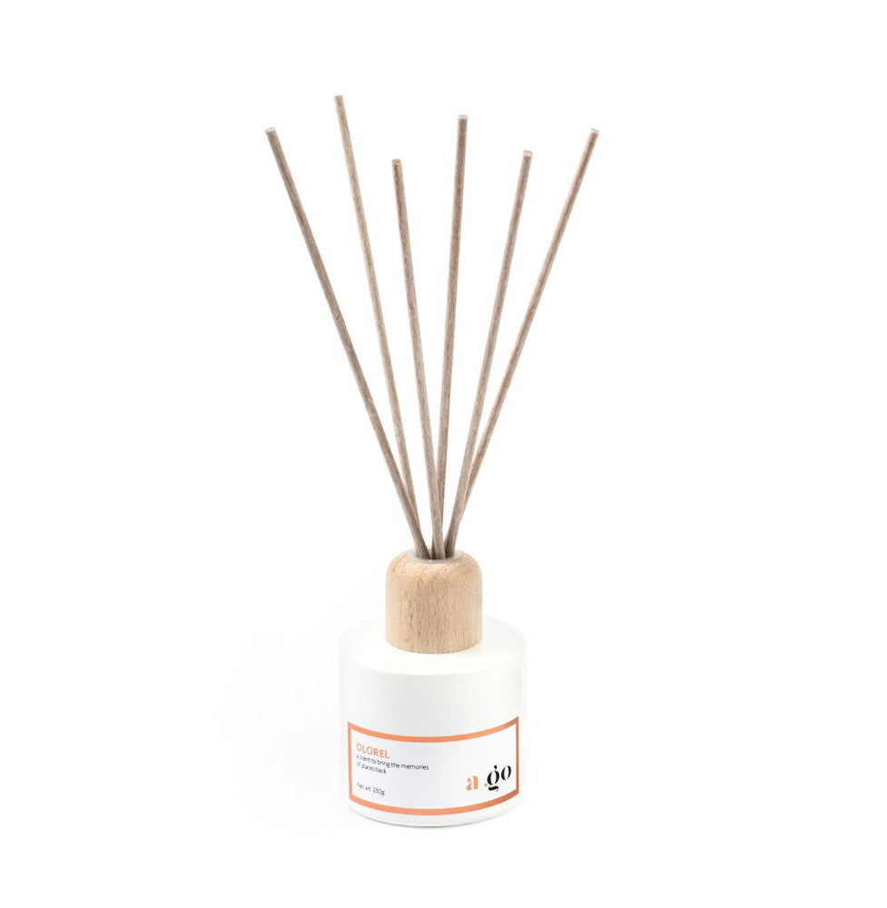 Load image into Gallery viewer, OLOREL Reed Diffuser Refill