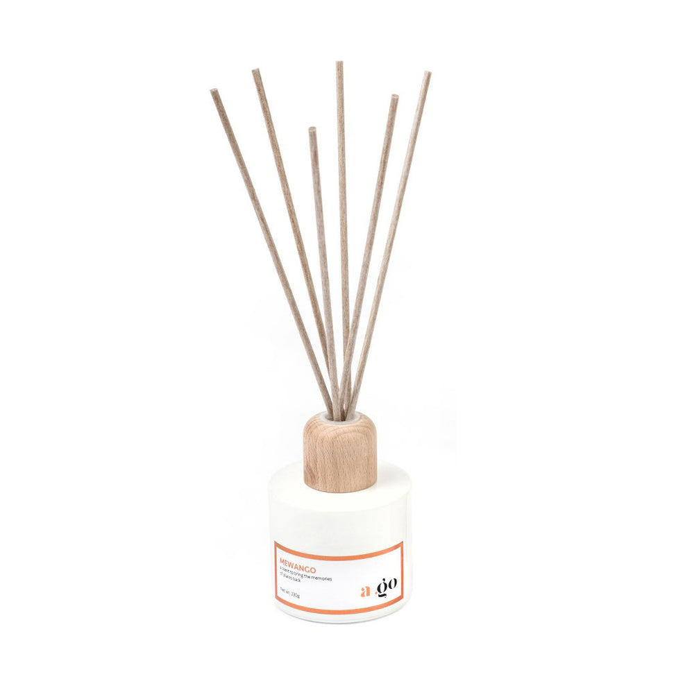 Load image into Gallery viewer, MEWANGO Reed Diffuser Refill