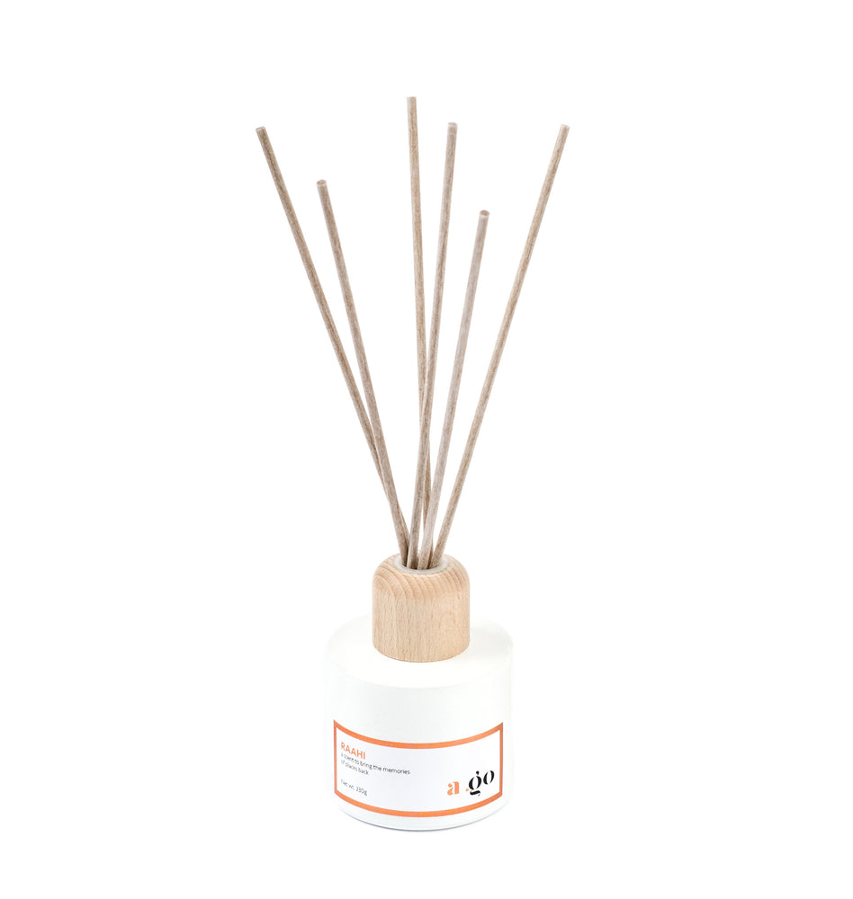 Load image into Gallery viewer, RAAHI Reed Diffuser Refill
