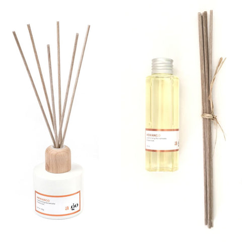 Reed diffuser & Refill